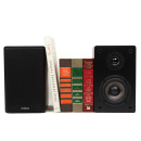 Micca MB42 4-Inch Bookshelf Speakers