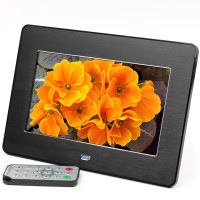Micca 7-Inch Digital Photo Frame (M707Z)