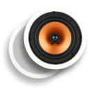 Micca M-8C/M-6C In-Ceiling Speaker