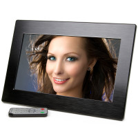 Micca M1010Z 10.1-Inch Digital Photo Frame