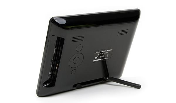Micca 8-Inch Digital Photo Frame (M808Z) | Micca Electronics