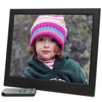 Micca 10-Inch Digital Photo Frame (M1003Z)