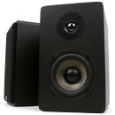 Micca PM42X Powered Bookshelf Speakers