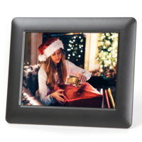 Micca 7-Inch Natural View Digital Photo Frame (M703)