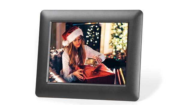 Micca 7-Inch Natural View Digital Photo Frame (M703) | Micca Electronics